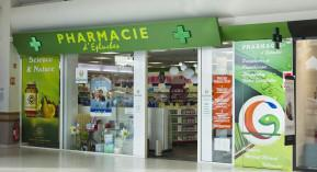 pharmaciens règles d'installation regroupement syndicats dérogation règles