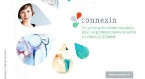 santé connectée, Connexin, appli professionnels de santé, Roche Pharma, Advanced schema,