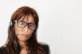 vidéoconsultations, femme d'affaires, médecin, finances, désertification