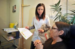 AVK, asthme, AOD, entretiens, CNAMTS, UNPF, avenants, Journal officiel