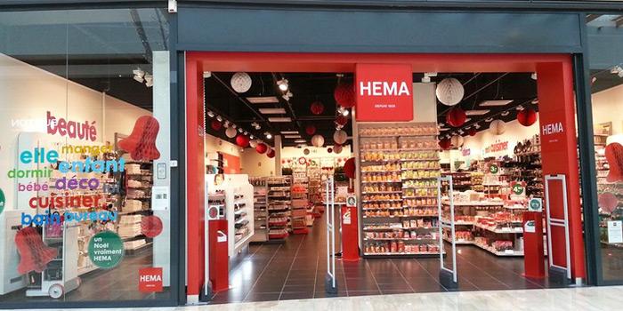Actus tendances actu le moniteur des for Hema magasin france
