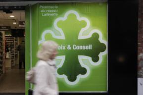 pharmacie, discount, low cost, concept, enseigne, Toulouse, salariés