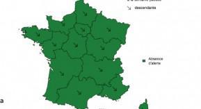 Grippe, épidémie, Santé publique France, InVs