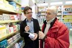 médicament, OTC, dispositif médicaux, sécurité, syndicats, 60 millions de consommateurs