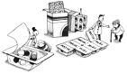 Aidants, seniors, PDA, automates, robots, piluliers, pharmacie