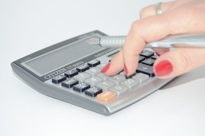 Budget, calculatrice, régime général, assurance, maladie