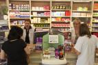 accueil, pharmacie, conseil