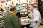 Dépistage, clinique, PDA, pilulier, observance, télémédecine