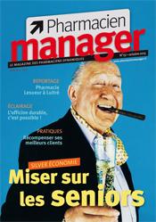 Pharmacien Manager