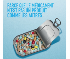officine, pharmacie, Ordre, santé, communication, campagne