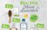 groupement, shampooing, amande, déodorant, gel douche, démaquillante