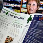 DP, médicament, pharmacie, Français
