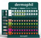 Dermophil, officine