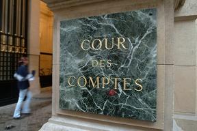 syndicat, Cour des comptes, convention pharmaceutique, génériques