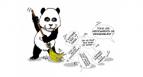 Un panda balaye les idées reçues de l'asthme