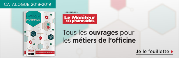 Catalogue Pharmacie 2018/2019