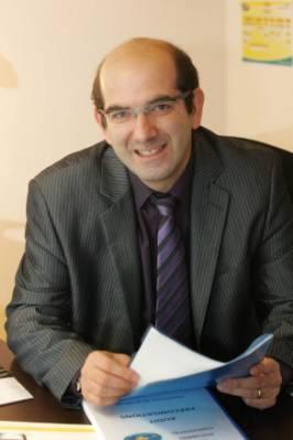 Daniel Buchinger, Univers Pharmacie