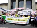 Les généralistes et spécialistes ont bel et bien fermé leurs cabinets vendredi 13 novembre à l'appel de leurs syndicats