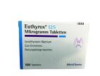 Allemagne, Euthyrox, lévothyroxine, pharmacie