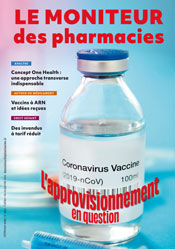 Le Moniteur des Pharmacies