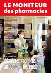 Le Moniteur des Pharmacies