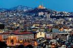 Marseille, avenue du Prado, les prix des officines