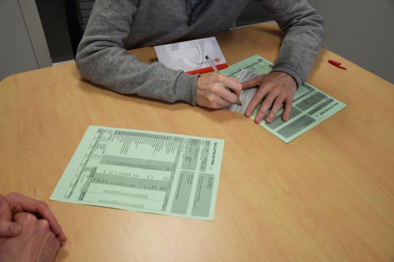 Salaires A L Officine Et Augmentation Du Point On Repart A Zero