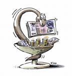 tiers payant, paiement, versement, retard, pharmacien