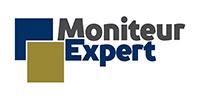 Logo moniteur