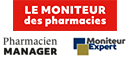 Le Moniteur des pharmacies + Pharmacien Manager