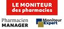 Le Moniteur des pharmacies + Moniteur expert