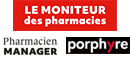 Le Moniteur des pharmacies + Pharmacien Manager + Officine