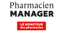 Pharmacien Manager + Le Moniteur des pharmacies