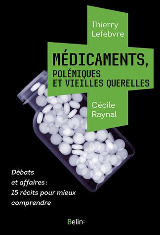 Petite histoire des médicaments : De lAntiquité à nos jours (Sciences de la vie) (French Edition)