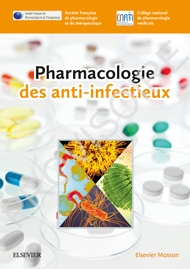 Pharmacologie des anti-infectieux
