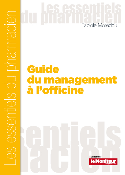 Guide du management à l'officine