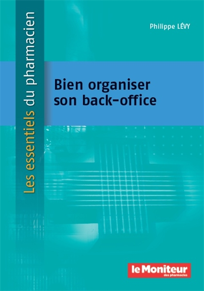 Bien organiser son back-office