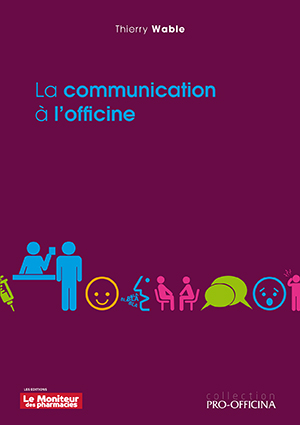 La communication à l'officine