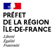DRIAAF d'Ile-de-France